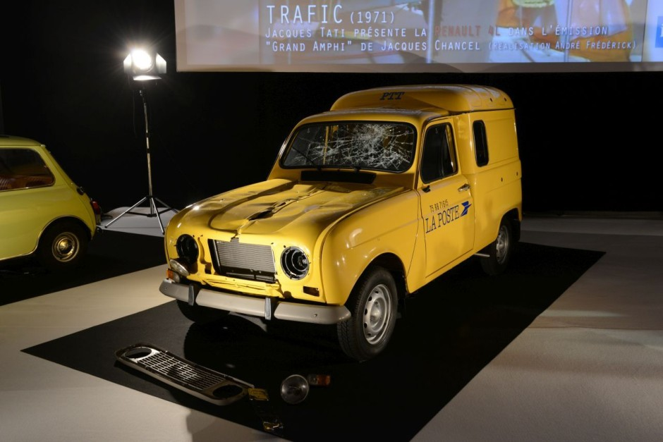 Mondial 2016 exposition l 39 automobile fait son cin ma pari - Mondial relay paris 15 ...