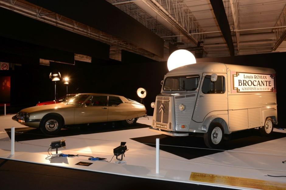 mondial 2016 exposition l 39 automobile fait son cin ma. Black Bedroom Furniture Sets. Home Design Ideas