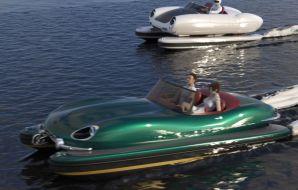 bateaux Type E 550