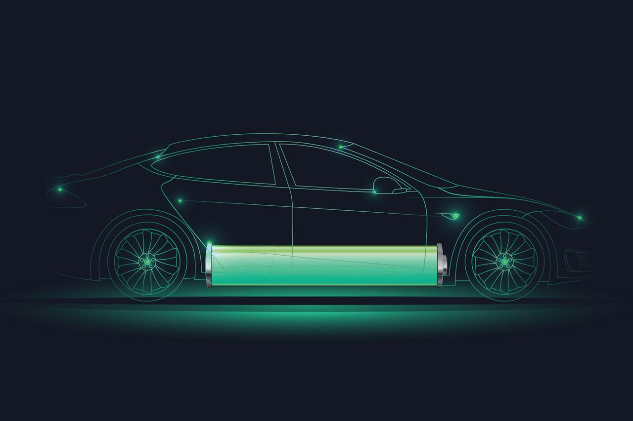 Revente de voitures électriques: certifiez votre batterie