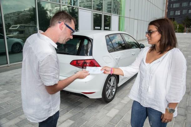 Occasion cinq r flexes pour r ussir la vente de sa for Garage qui vend des voitures d occasion a credit