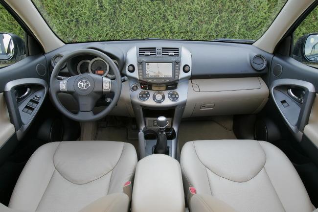 Toyota Rav4 Iii Vie 224 Bord