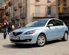 Mazda Mazda 3 Injustement méconnue