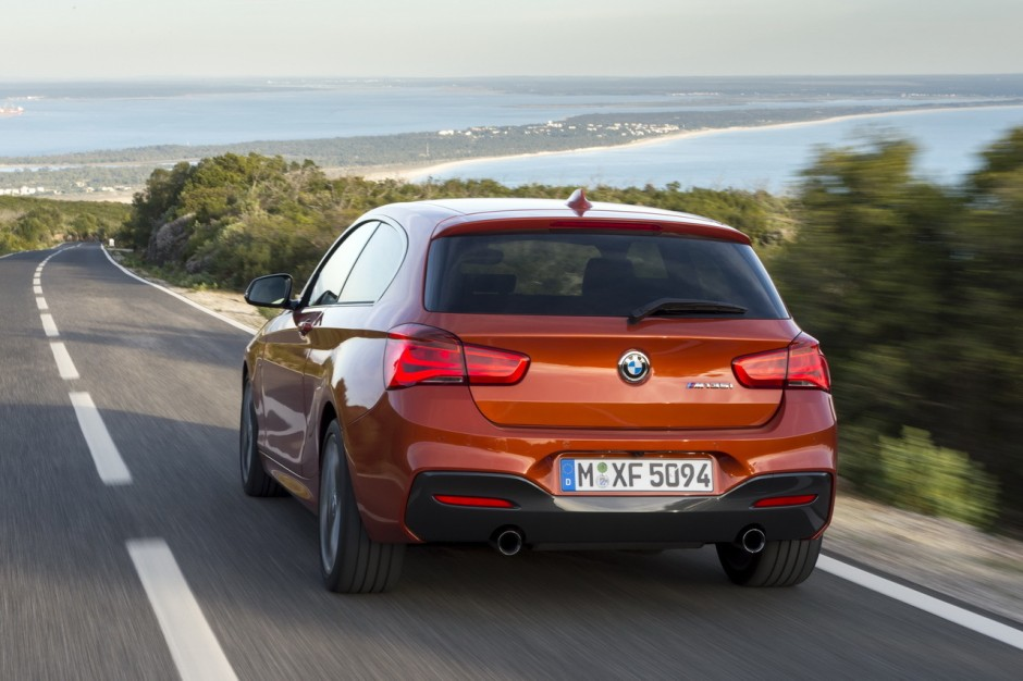 essai bmw 135i 2015 la quintessence de la compacte sportive photo 17 l 39 argus. Black Bedroom Furniture Sets. Home Design Ideas