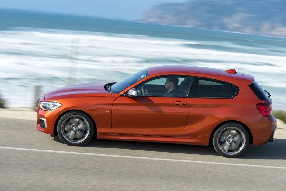 essai bmw 135i 2015 la quintessence de la compacte sportive photo 26 l 39 argus. Black Bedroom Furniture Sets. Home Design Ideas