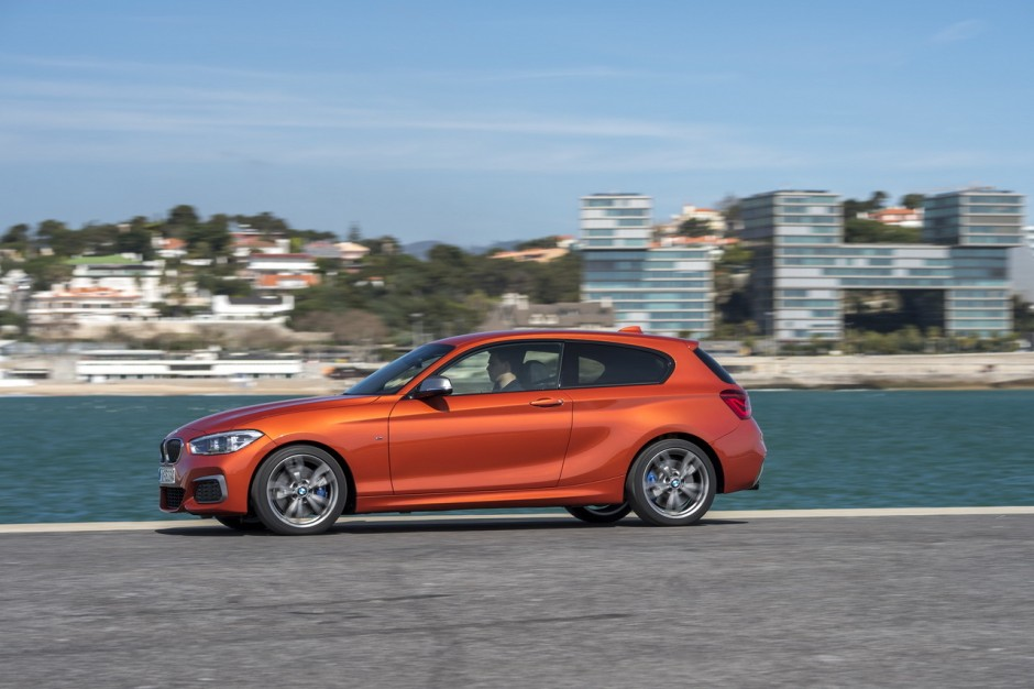 essai bmw 135i 2015 la quintessence de la compacte sportive photo 29 l 39 argus. Black Bedroom Furniture Sets. Home Design Ideas