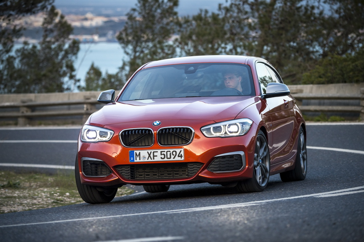 essai bmw 135i 2015 la quintessence de la compacte sportive l 39 argus. Black Bedroom Furniture Sets. Home Design Ideas
