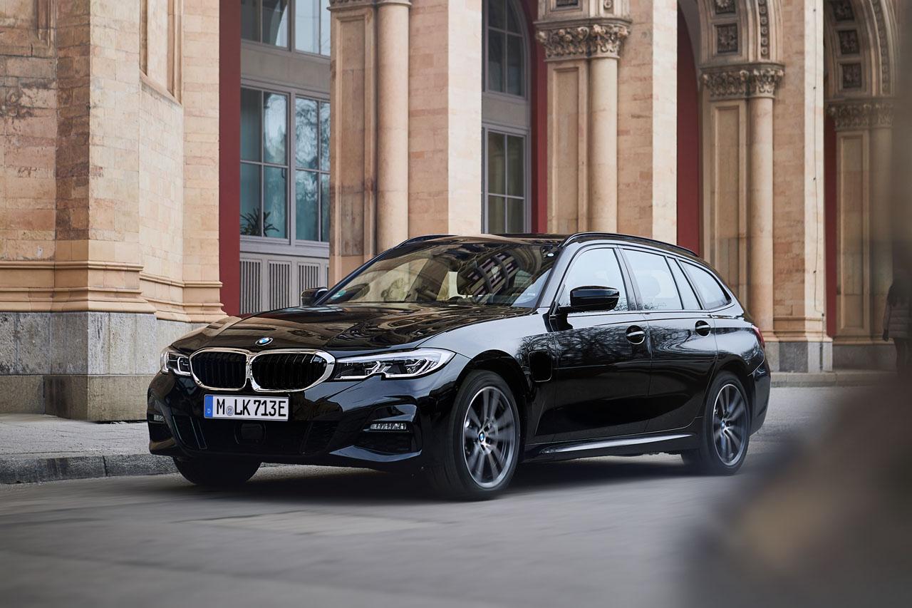 BMW: de nouveaux modèles hybrides pour le salon de Genève 2020