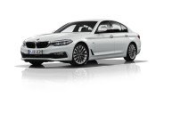 BMW 520d Efficient Dynamics Edition : 3,9 l/100 km !