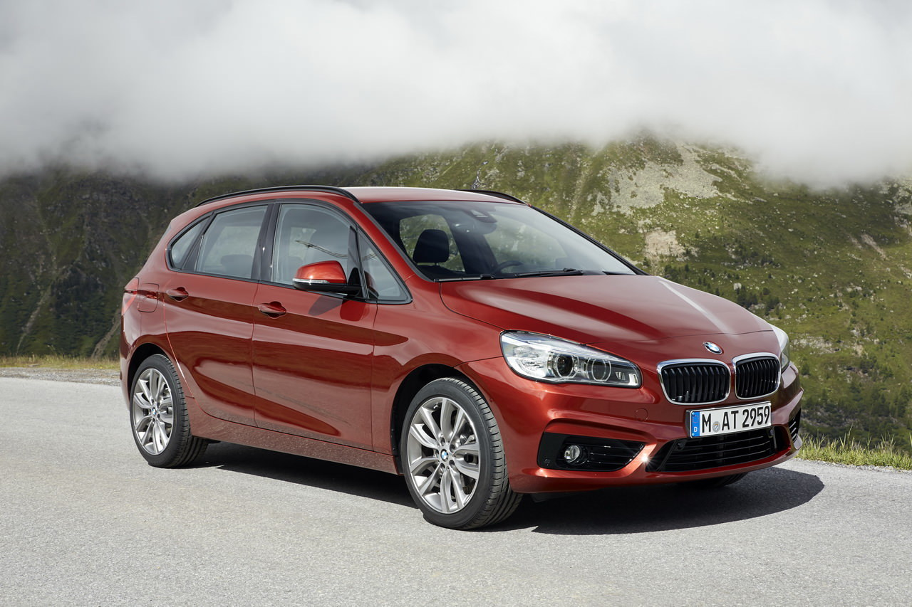 bmw s rie 2 active tourer le monospace bmw 218d de 150 ch l 39 essai photo 11 l 39 argus. Black Bedroom Furniture Sets. Home Design Ideas