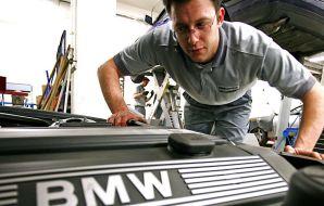 problème chaîne de distribution moteur BMW 2.0d N47