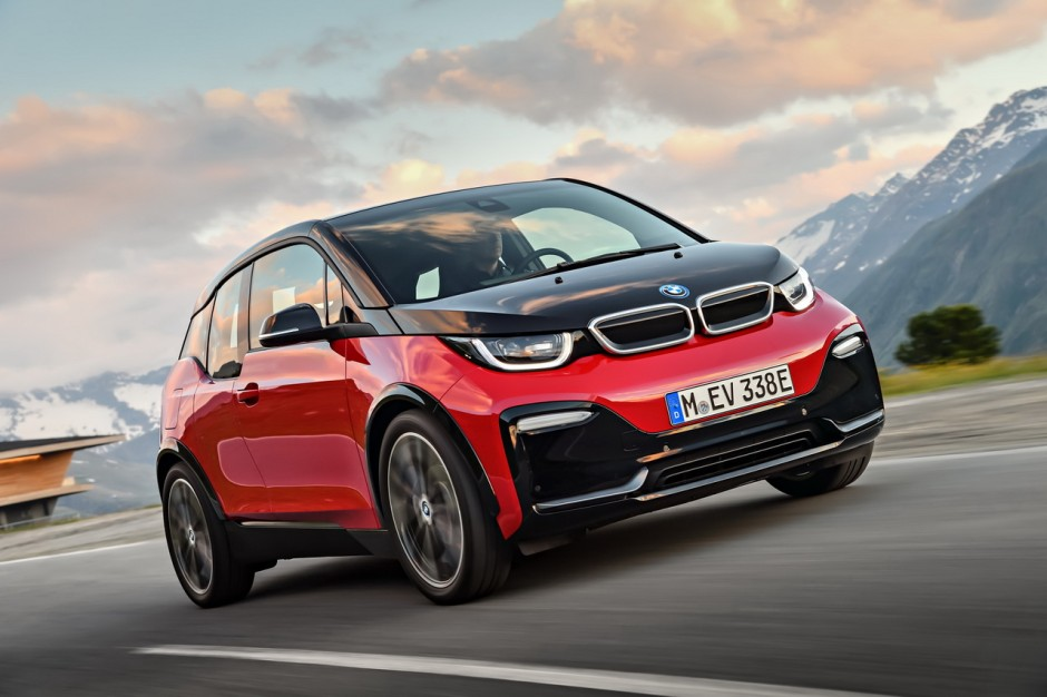 patrimoine nicolas hulot une bmw i3 et des voitures pas tr s colo bmw i3 33 000 euros l. Black Bedroom Furniture Sets. Home Design Ideas