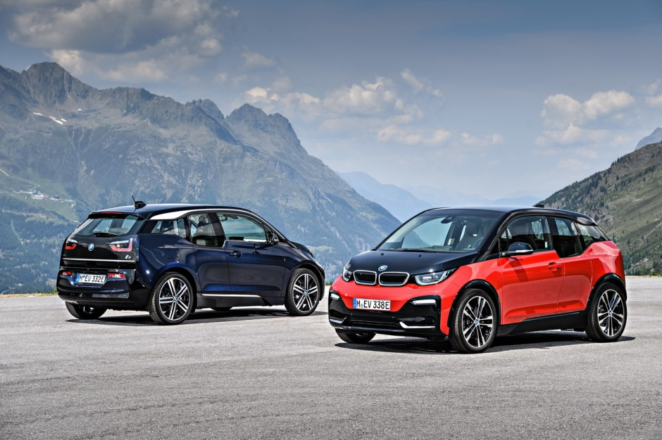 essai bmw i3s 2018 notre avis sur la gti lectrique photo 22 l 39 argus. Black Bedroom Furniture Sets. Home Design Ideas