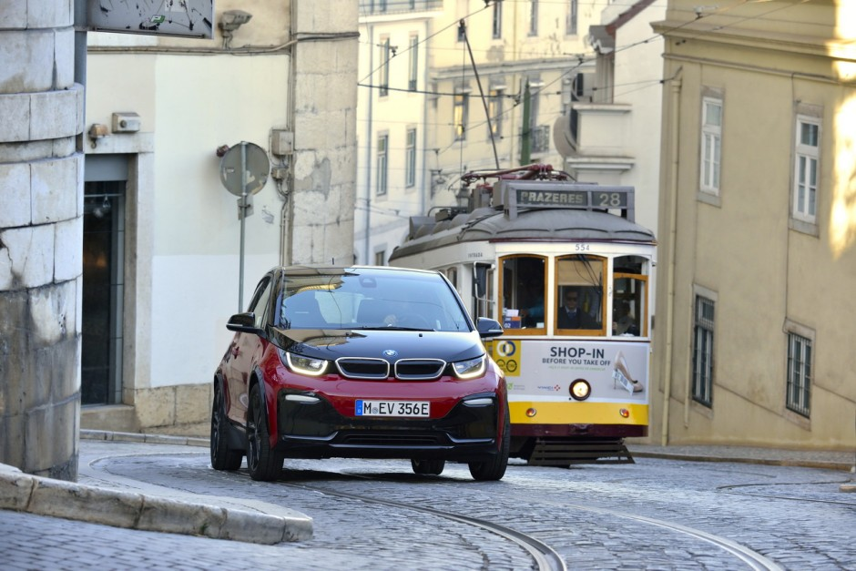 essai bmw i3s 2018 notre avis sur la gti lectrique photo 33 l 39 argus. Black Bedroom Furniture Sets. Home Design Ideas