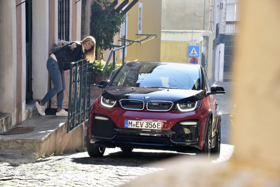 essai bmw i3s 2018 notre avis sur la gti lectrique photo 35 l 39 argus. Black Bedroom Furniture Sets. Home Design Ideas