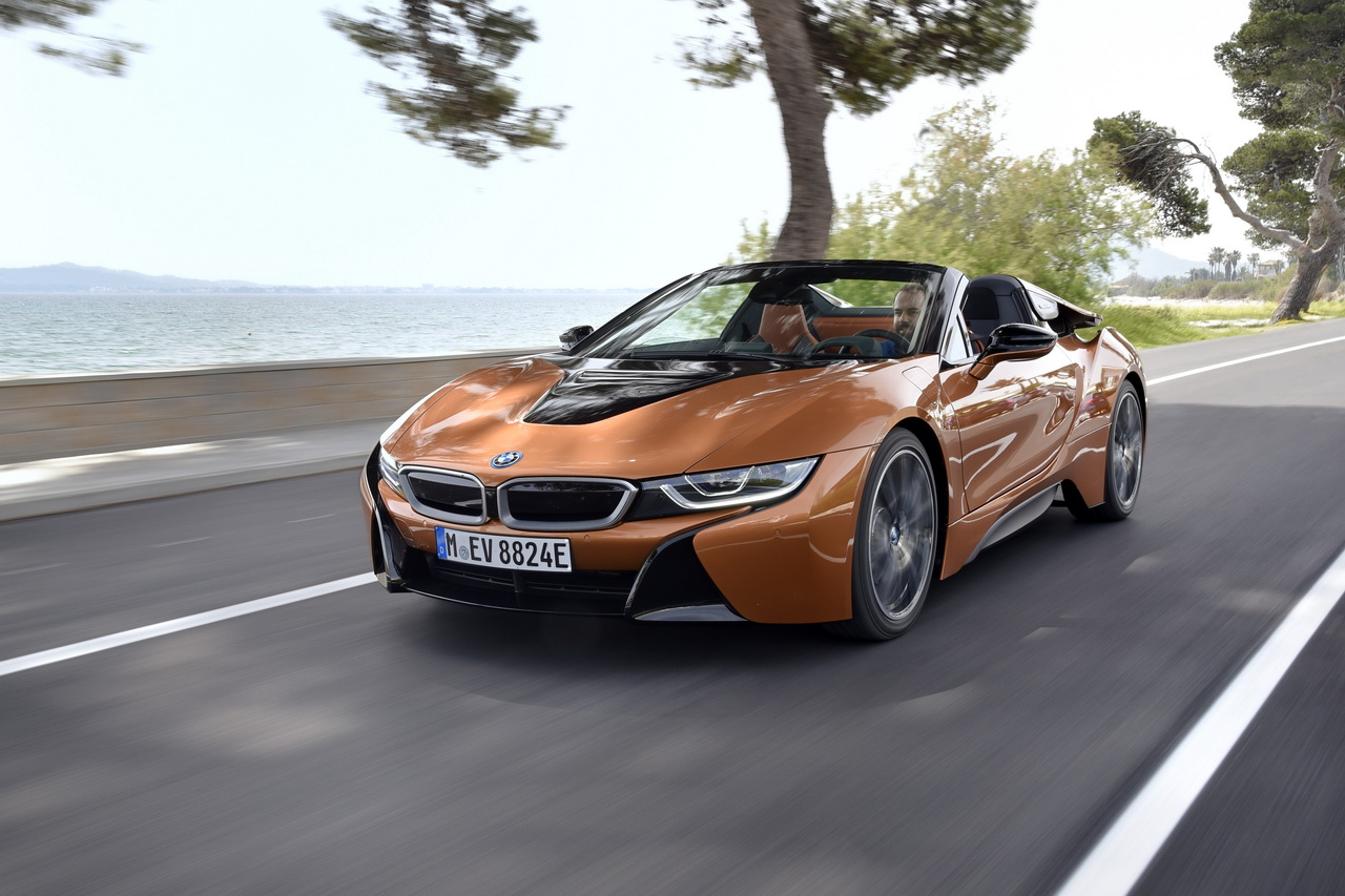 essai bmw i8 roadster l 39 air pur lui va si bien photo 7 l 39 argus. Black Bedroom Furniture Sets. Home Design Ideas