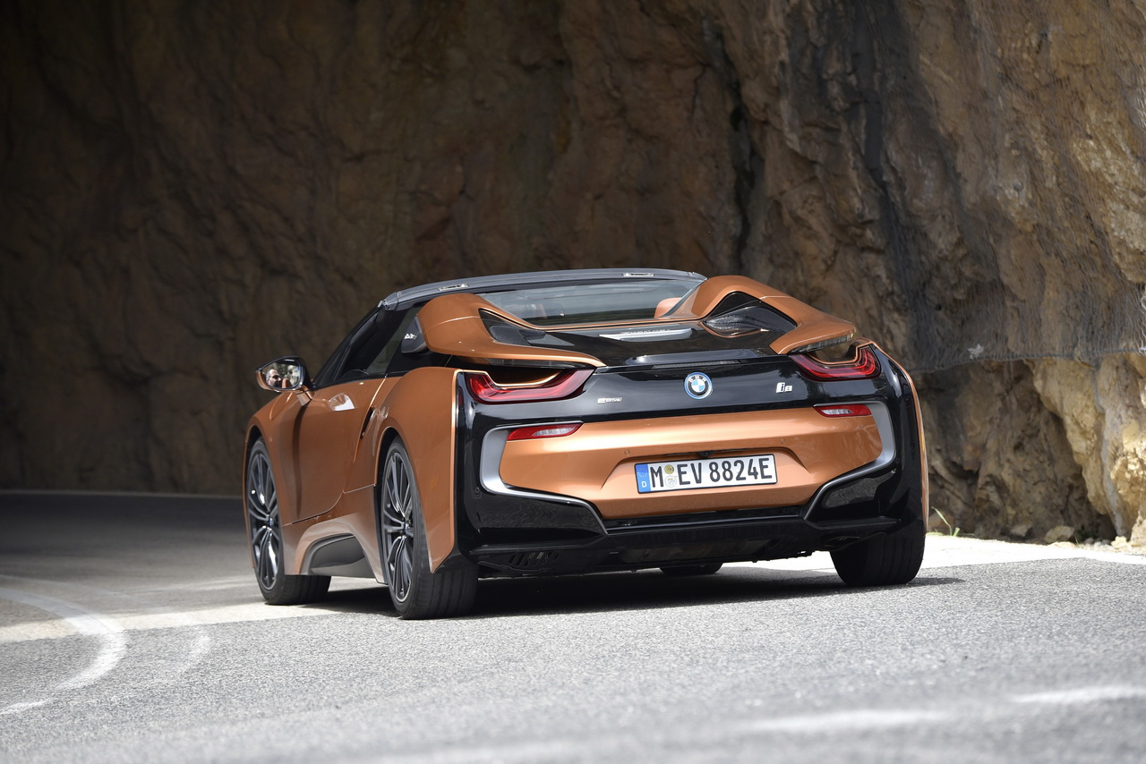essai bmw i8 roadster l 39 air pur lui va si bien photo 14 l 39 argus. Black Bedroom Furniture Sets. Home Design Ideas