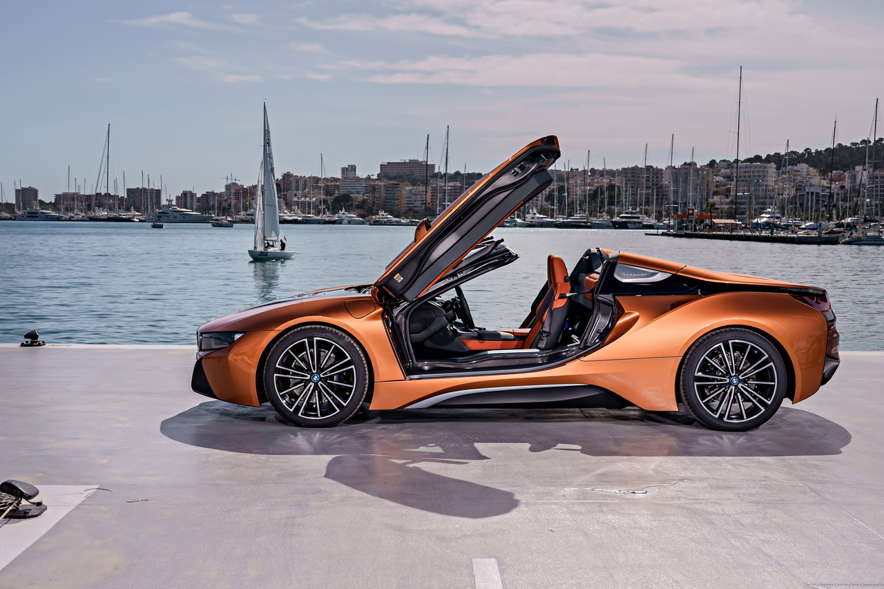 essai bmw i8 roadster l 39 air pur lui va si bien photo 47 l 39 argus. Black Bedroom Furniture Sets. Home Design Ideas