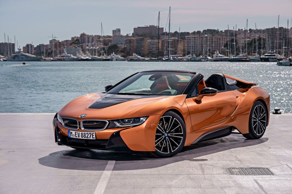 essai bmw i8 roadster l 39 air pur lui va si bien photo 48 l 39 argus. Black Bedroom Furniture Sets. Home Design Ideas