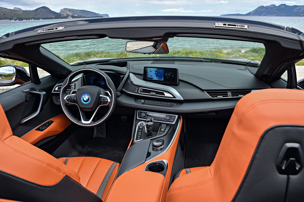 essai bmw i8 roadster l 39 air pur lui va si bien photo 36 l 39 argus. Black Bedroom Furniture Sets. Home Design Ideas