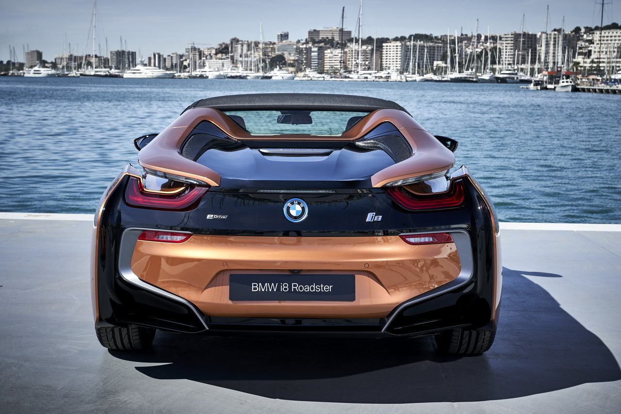 essai bmw i8 roadster l 39 air pur lui va si bien photo 45 l 39 argus. Black Bedroom Furniture Sets. Home Design Ideas