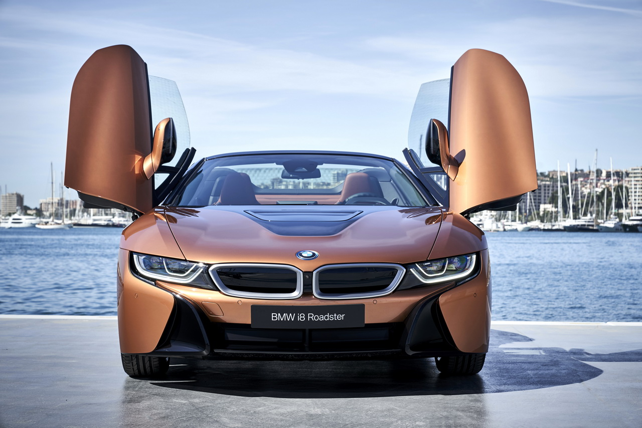 essai bmw i8 roadster l 39 air pur lui va si bien photo 46 l 39 argus. Black Bedroom Furniture Sets. Home Design Ideas