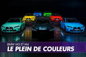 BMW Individual couleurs