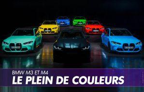 BMW Individual couleurs