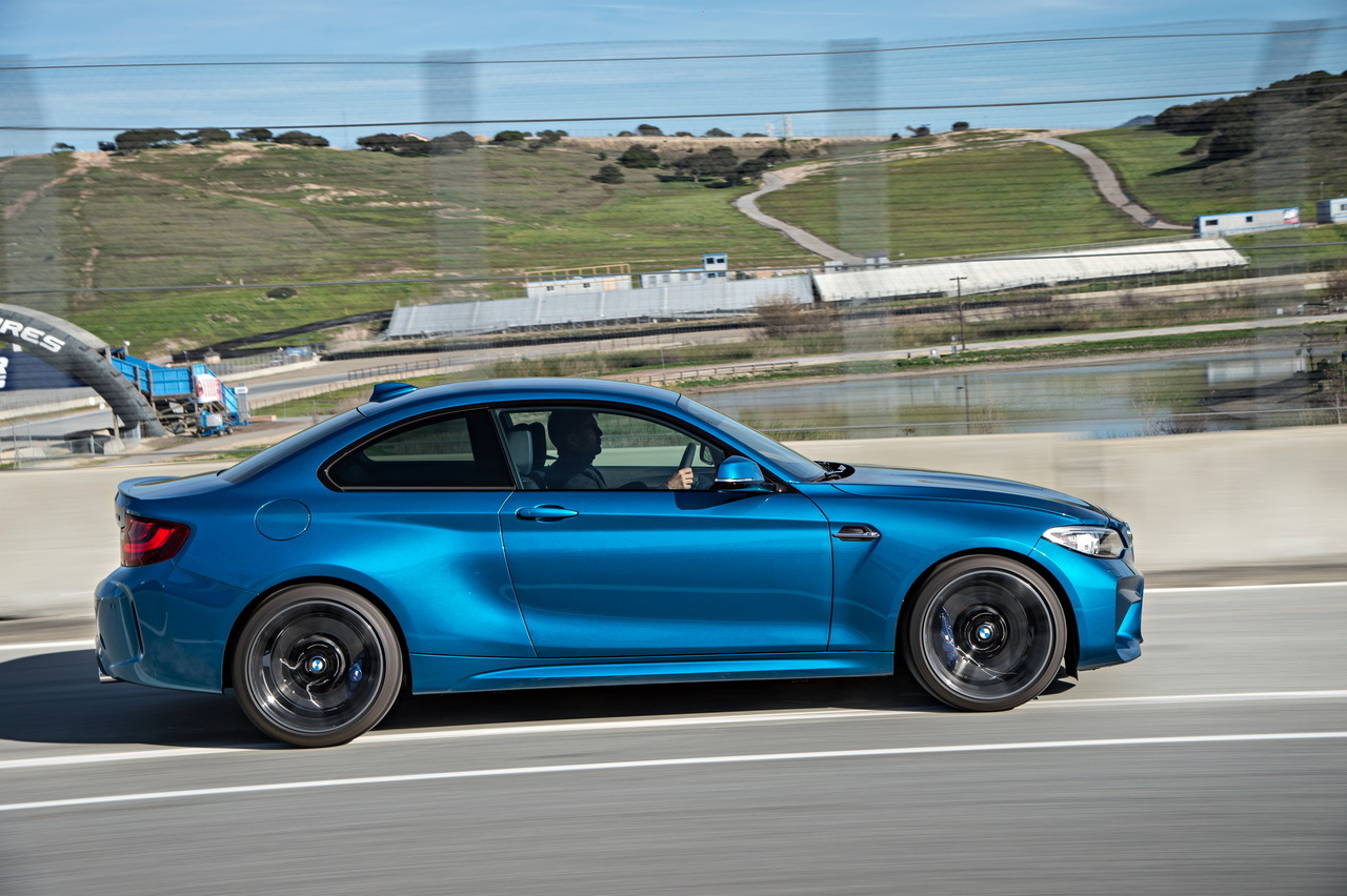 essai bmw m2 premier test de la s rie 2 d vergond e photo 4 l 39 argus. Black Bedroom Furniture Sets. Home Design Ideas