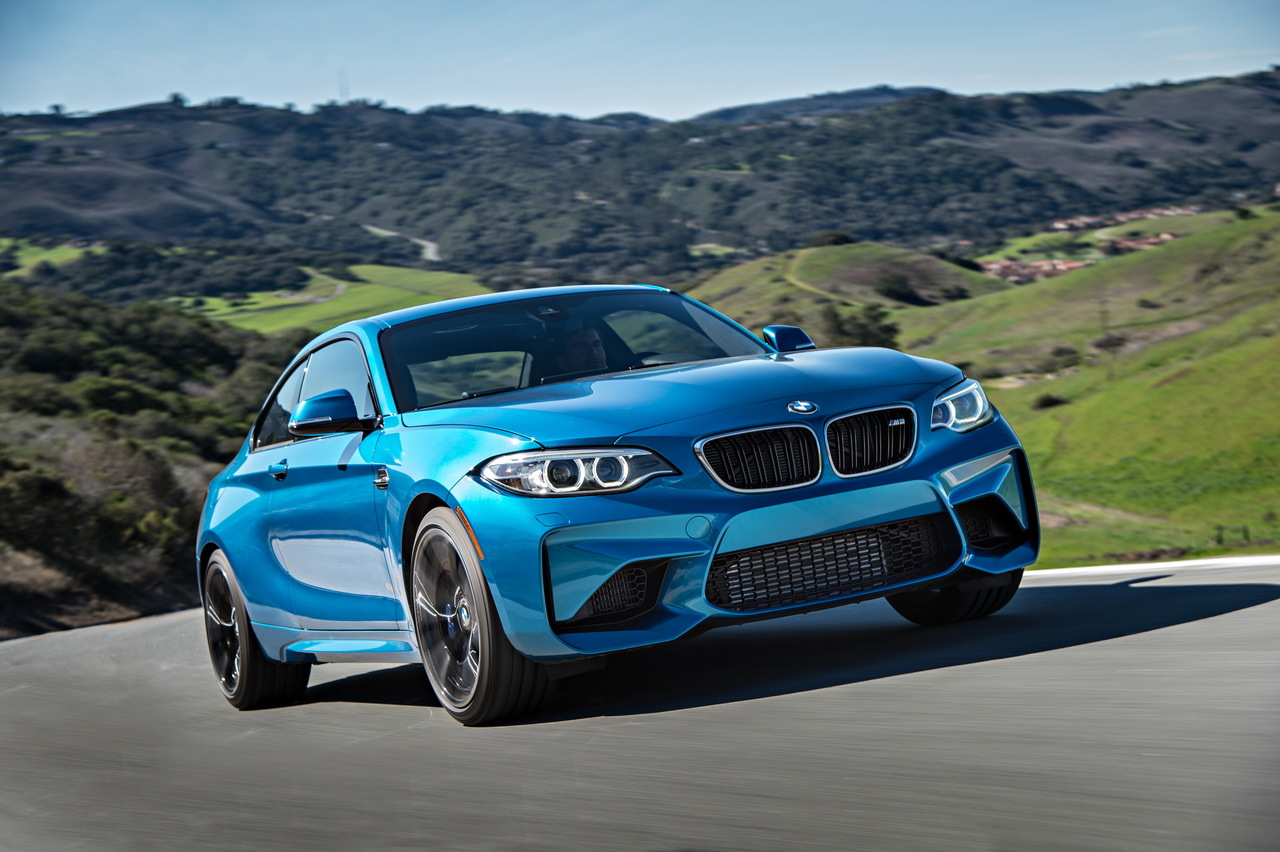 essai bmw m2 premier test de la s rie 2 d vergond e photo 16 l 39 argus. Black Bedroom Furniture Sets. Home Design Ideas