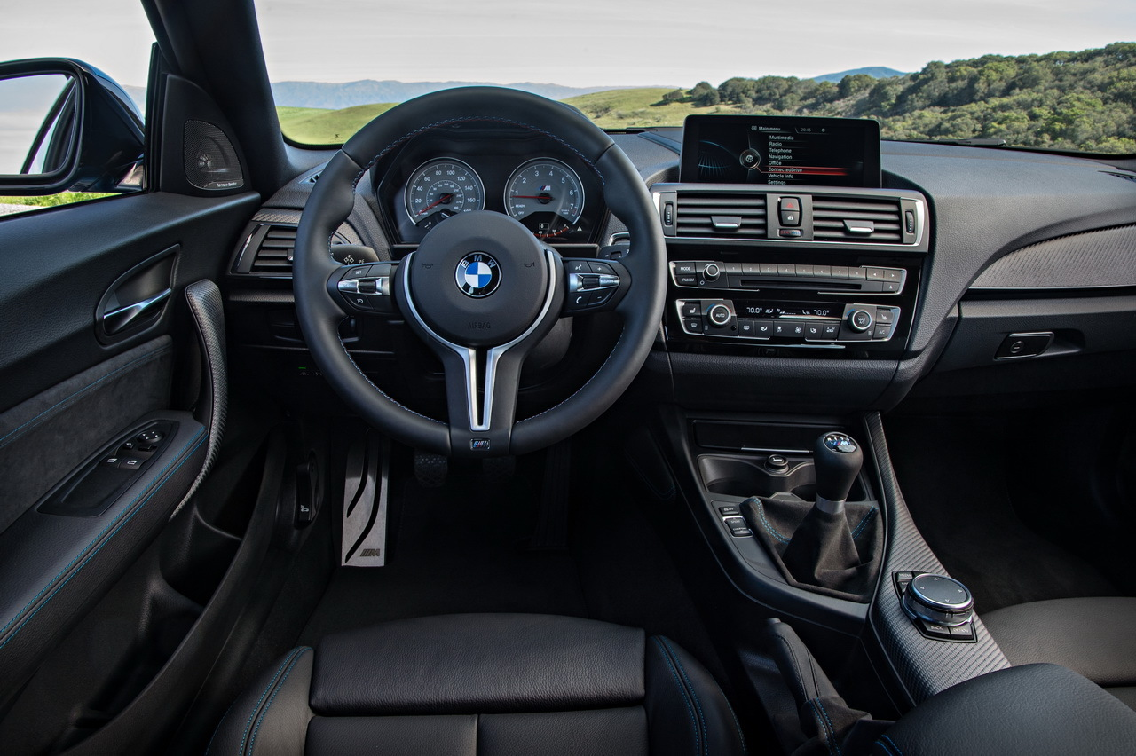 essai bmw m2 premier test de la s rie 2 d vergond e photo 47 l 39 argus. Black Bedroom Furniture Sets. Home Design Ideas
