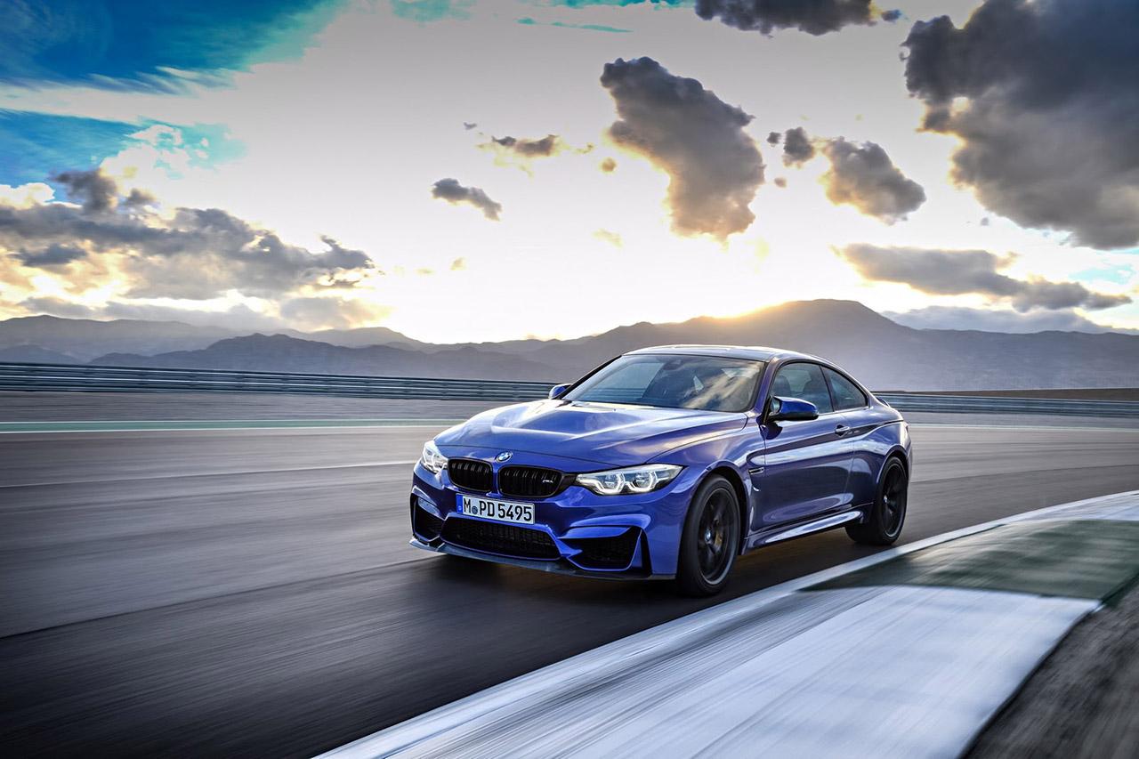 Top des voitures les plus rapides sur le n rburgring en 2018 12 ex quo bmw m3 m4 cs l 39 argus - Les voitures les plus rapides ...