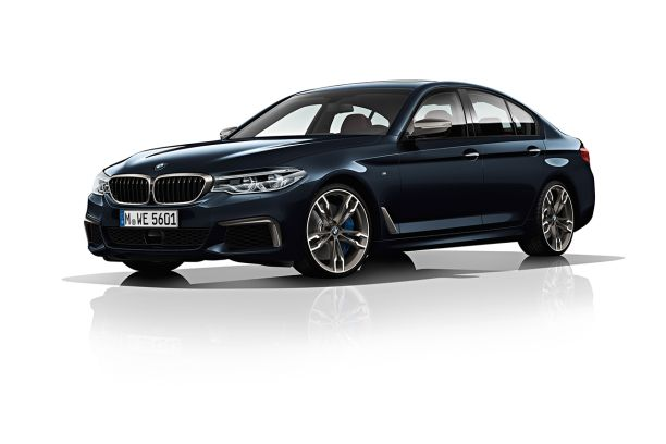 bmw m550d xdrive le diesel le plus performant du march l 39 argus. Black Bedroom Furniture Sets. Home Design Ideas