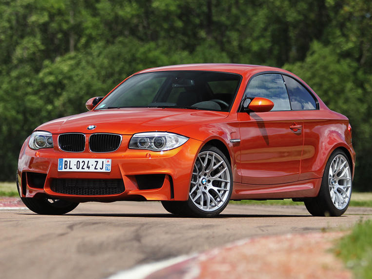 bmw m2 2016 premi res photos et vid o officielles. Black Bedroom Furniture Sets. Home Design Ideas