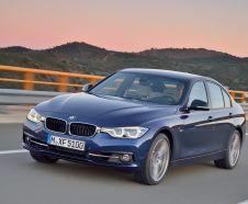 Nouvelle BMW S�rie 3 2015