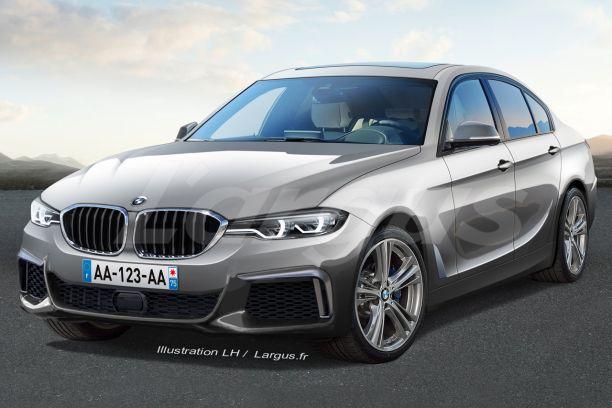Bmw Serie 3 G20 >> BMW Série 3 G20 (2019) : nos révélations sur la nouvelle BMW Série 3 - L'argus