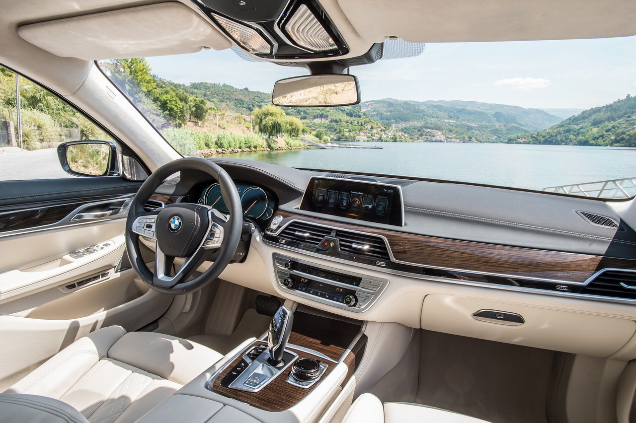 test bmw s rie 7 2015 l 39 automobile 2 0 l 39 essai photo 49 l 39 argus. Black Bedroom Furniture Sets. Home Design Ideas
