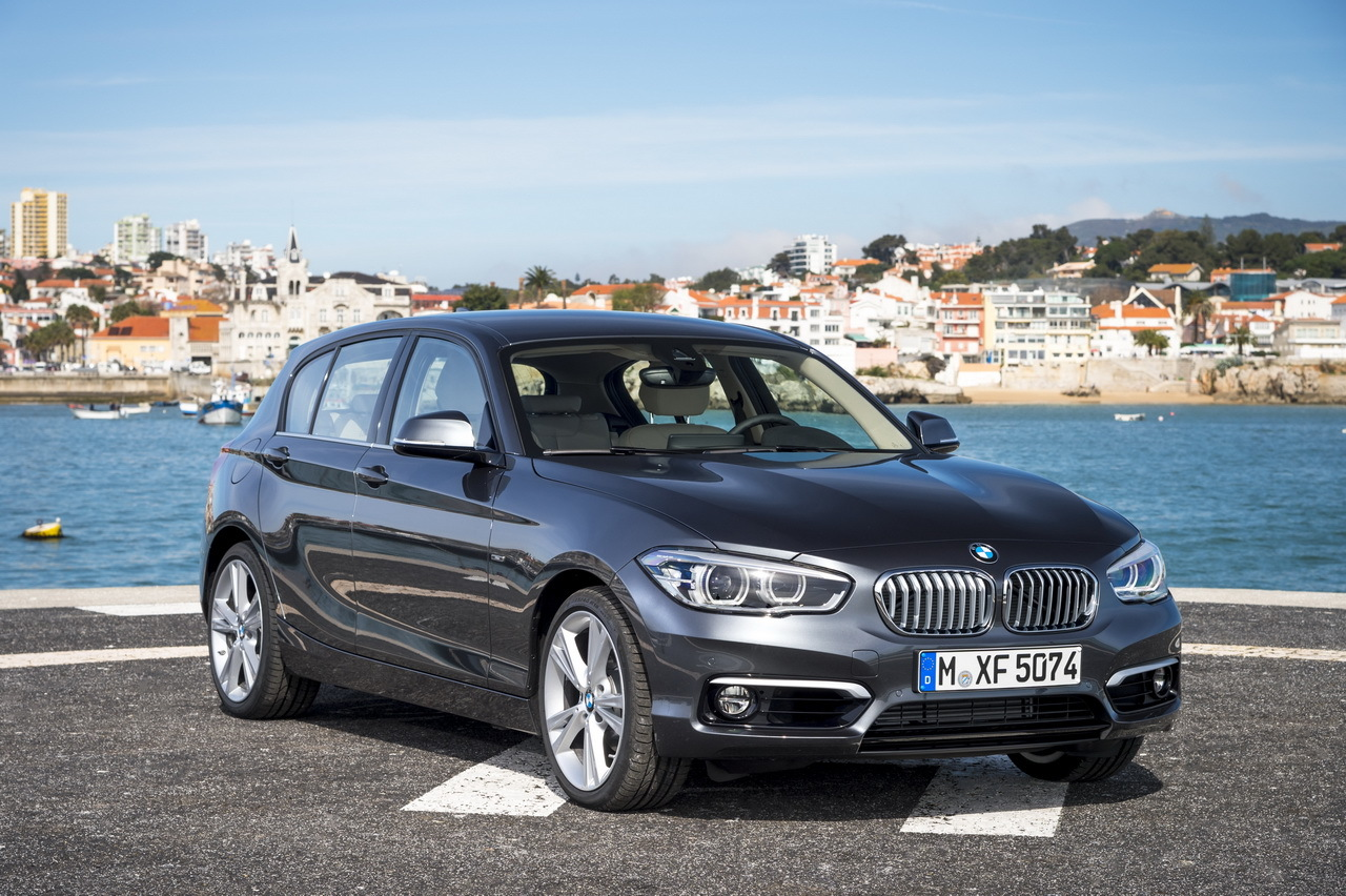 bmw 120d la nouvelle s rie 1 2015 l 39 essai photo 7 l 39 argus. Black Bedroom Furniture Sets. Home Design Ideas