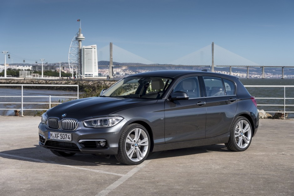 Bmw 120d La Nouvelle S 233 Rie 1 2015 224 L Essai Photo 9