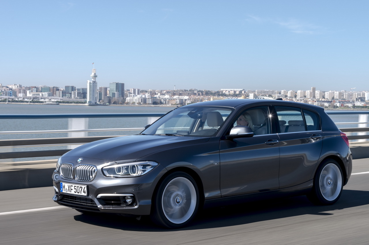 bmw 120d la nouvelle s rie 1 2015 l 39 essai photo 14 l 39 argus. Black Bedroom Furniture Sets. Home Design Ideas