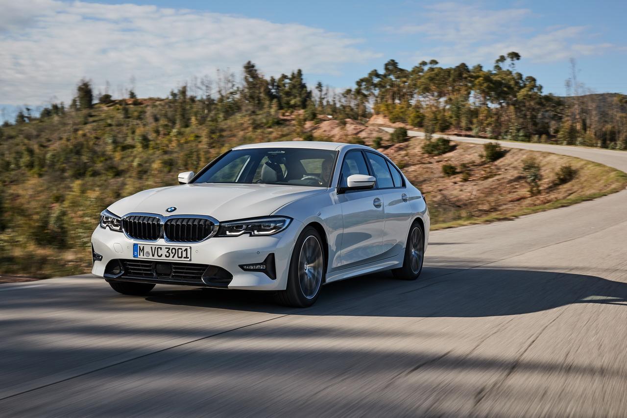 Les nouveautés BMW pour le printemps 2020