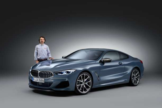 Bmw 850i 2018 Price Car Review And Gallery