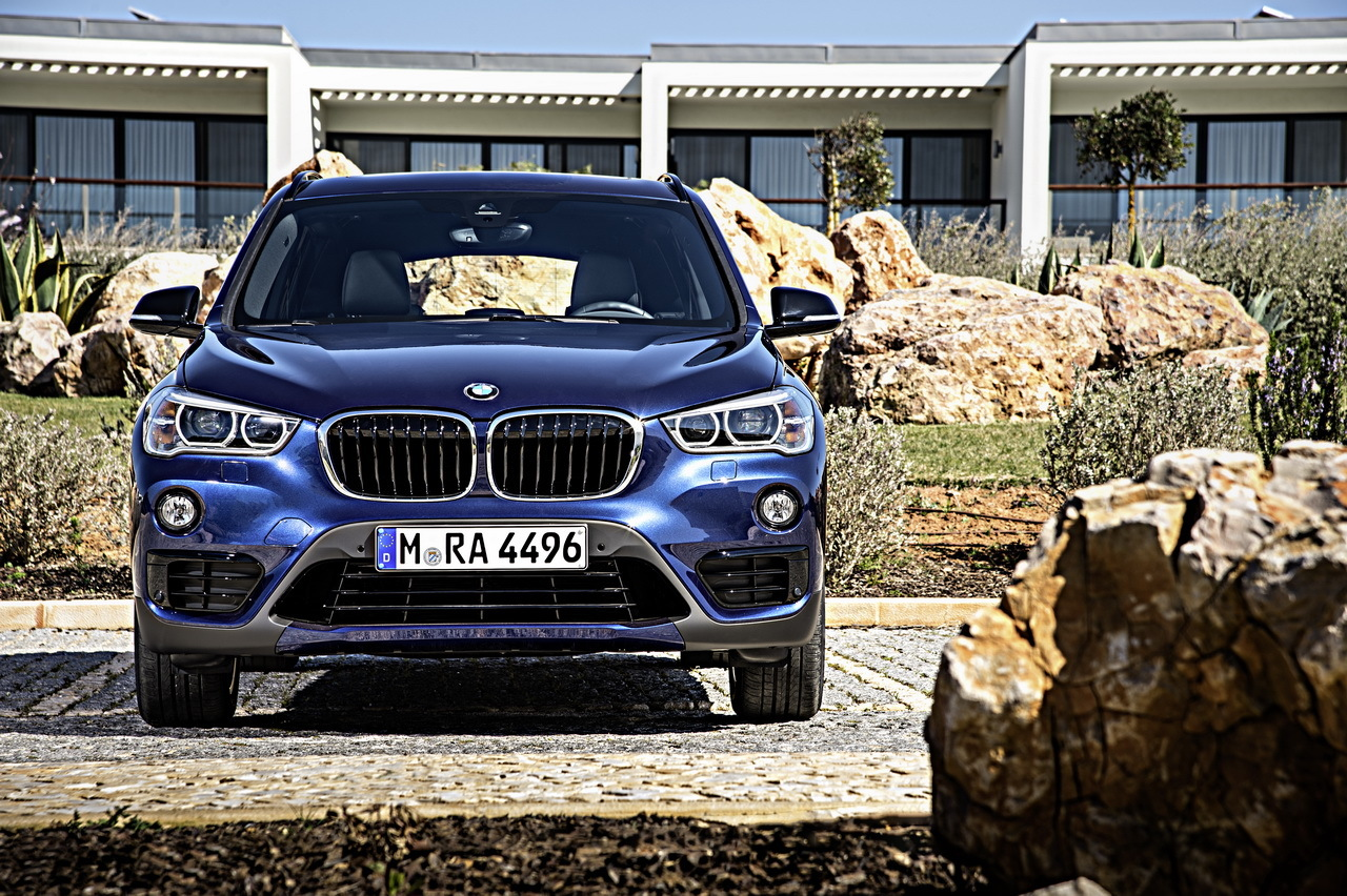 bmw x1 l 39 hybride en toute logique pour le nouveau x1 l 39 argus. Black Bedroom Furniture Sets. Home Design Ideas