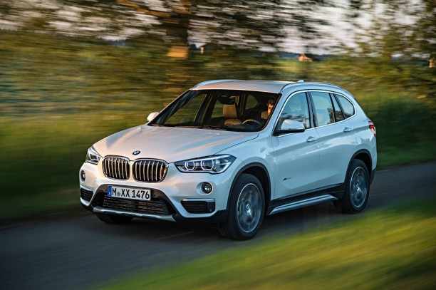 essai bmw x1 2015 test du nouveau crossover chic l 39 argus. Black Bedroom Furniture Sets. Home Design Ideas