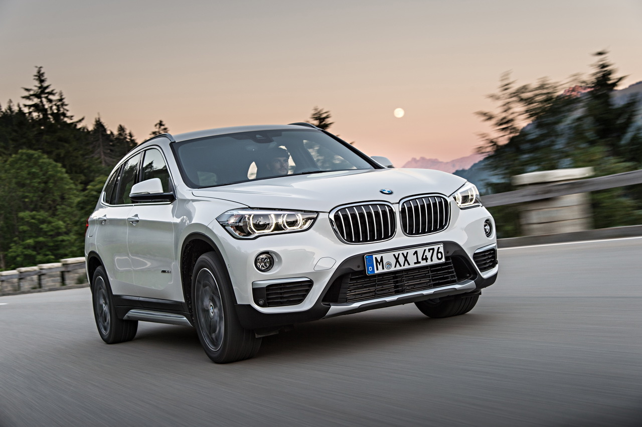 essai bmw x1 2015 test du nouveau crossover chic photo 18 l 39 argus. Black Bedroom Furniture Sets. Home Design Ideas