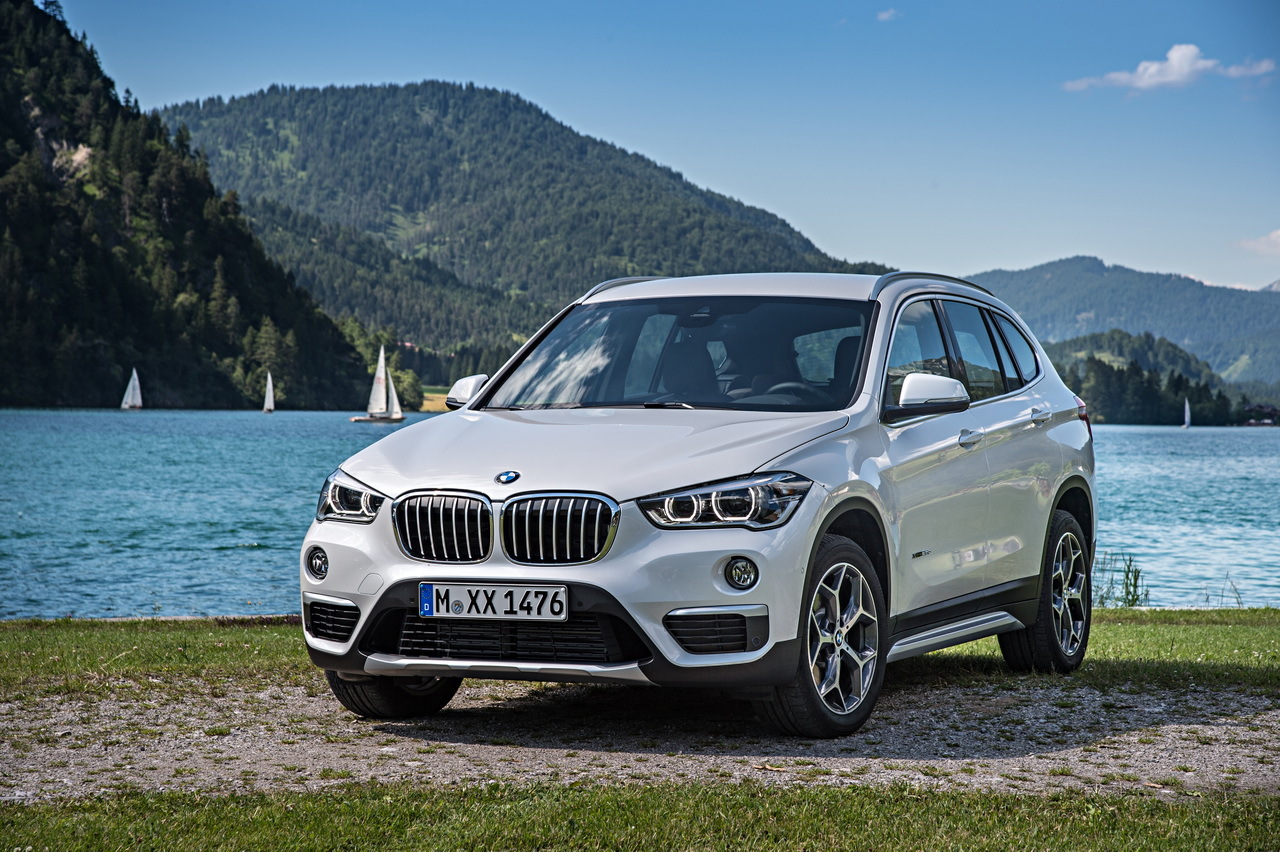 essai bmw x1 2015 test du nouveau crossover chic photo 27 l 39 argus. Black Bedroom Furniture Sets. Home Design Ideas