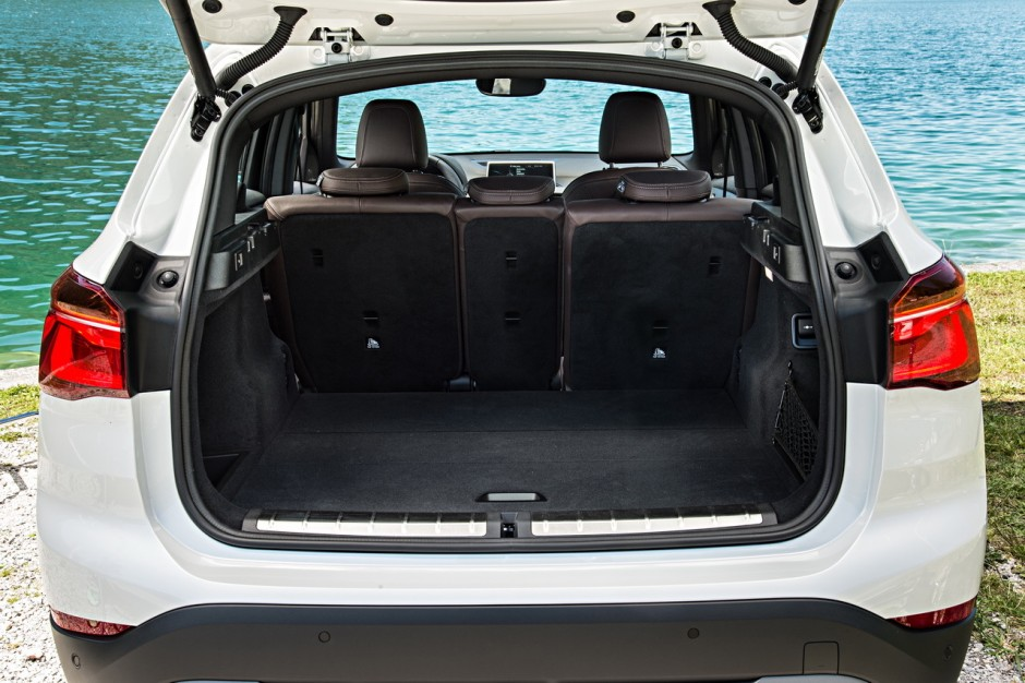 essai bmw x1 2015 test du nouveau crossover chic photo 37 l 39 argus. Black Bedroom Furniture Sets. Home Design Ideas
