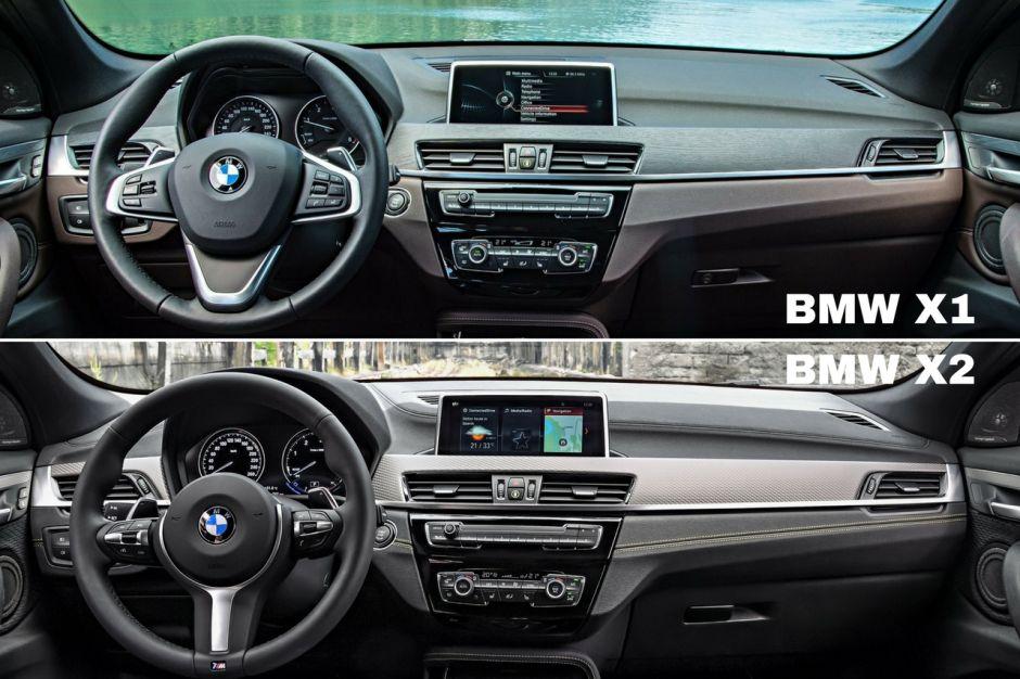 Bmw M3 A Vendre >> BMW X2 : découvrez le nouveau SUV BMW en images - Photo ...