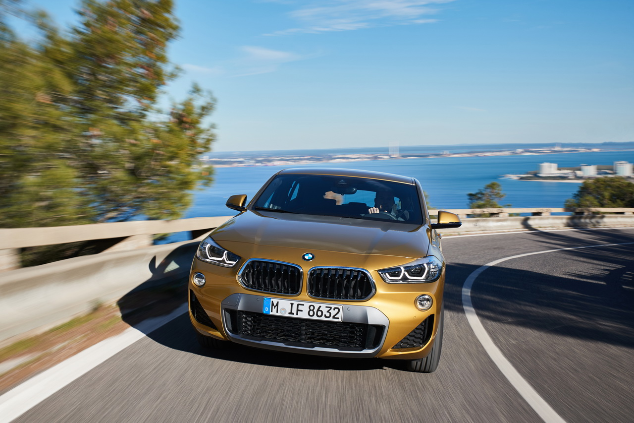 essai bmw x2 20d le test du nouveau x2 m sport x photo 1 l 39 argus. Black Bedroom Furniture Sets. Home Design Ideas