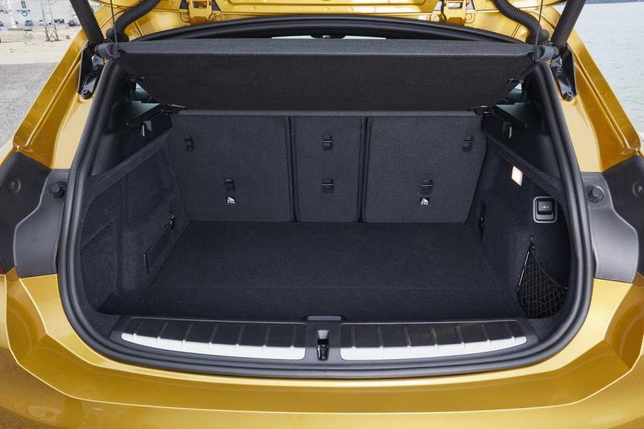 essai bmw x2 20d le test du nouveau x2 m sport x photo 34 l 39 argus. Black Bedroom Furniture Sets. Home Design Ideas